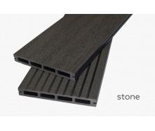 Террасная доска Woodlux Step Stone 20мм