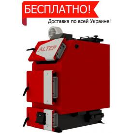 Котел тривалого горіння Altep TRIO UNI PLUS 400 кВт