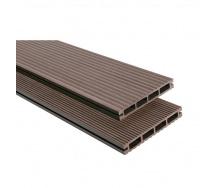 Террасная доска Polymerwood LITE 138х19х2200мм венге