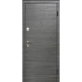 Входные двери Редфорт Акустика квартира