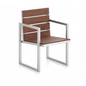Кресло GoodsMetall в стиле ЛОФТ БС216