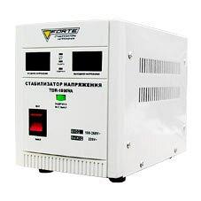 Релейний стабілізатор Forte TDR-5000VA
