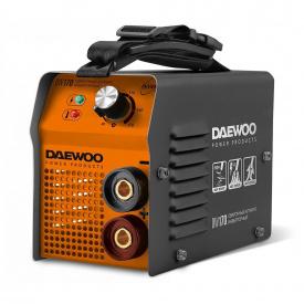 Сварочный аппарат Daewoo DW 170
