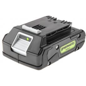 Акумулятор Greenworks G24B2 (2902707)