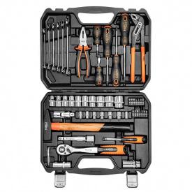 Набір інструменту NEO 56 предметів (08-684)
