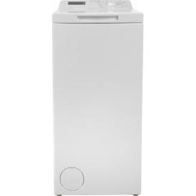 Indesit Стиральная машина с вертикальной загрузкой BTWD51052EU