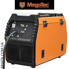 Сварочный полуавтомат MegaTec STARMIG 205 для ручной сварки МIG/MAG-MMA