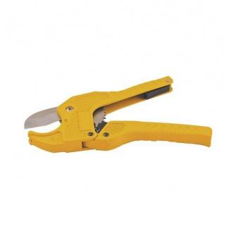 Труборіз Mastertool 74-0311 для пластикових труб 3-42мм