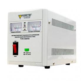 Релейний стабілізатор FORTE TVR-500VA