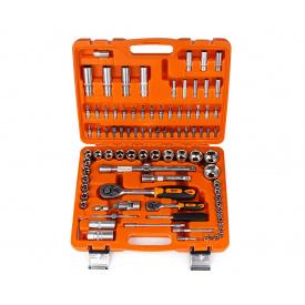 Набор инструментов Polax 94 предмета (25-021)