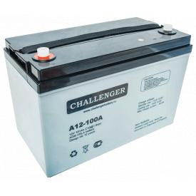 Аккумуляторная батарея Challenger A12-100