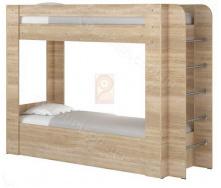 Ліжко двоярусне Олімп Пехотін