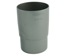 Муфта труби 125/90 Водостічні системи Marley
