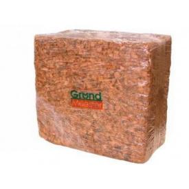Кокосовый субстрат GrondMeester 4,5 кг