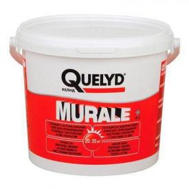 Quelyd murale клей для обоев 5кг