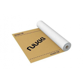 Супердифузійна покрівельна мембрана Ruukki 125 75м2