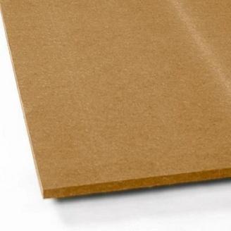 Подложка для пола Isoplaat древесноволокнистая 12 мм