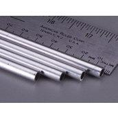 Труба капілярна 12х18н10т 6*0,5 мм