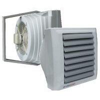 Тепловентилятор промышленный Tropic 20-60 кВт