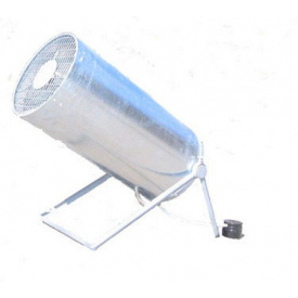 Теплогенератор електричний Луч 9 кВт 865*567*545 мм