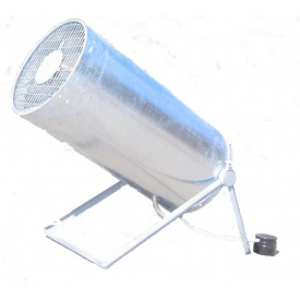 Теплогенератор електричний Луч-2 12 кВт 865*567*545 мм