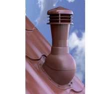 Вентиляционный выход Wirplast Perfecta для металлочерепицы