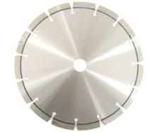 Круг алмазный отрезной сегментный KXG 230*22,2 мм