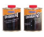 Препарат по уходу за камнем Tenax Uniblack 0,25 л