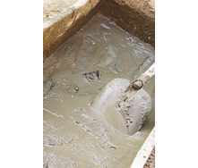 Раствор цементный гарцовка РЦГ М75 Ж-1