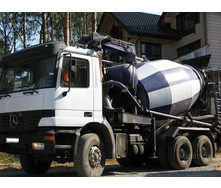 Розчин цементно-вапняний РКИ М50