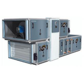 Приточно-вытяжная установка VTS Clima