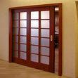 Розсувні міжкімнатні двері
