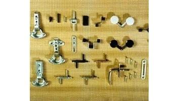 Мебельные соединения