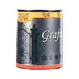 Краска по металлу Polswat графитная серая 0,8 л