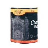 Краска Polswat черная матовая 0,8 л