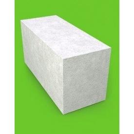 Газобетон Стоунлайт стеновой D-500 400*250*600 мм