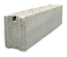 Фундаментный блок ФБС 9-4-6