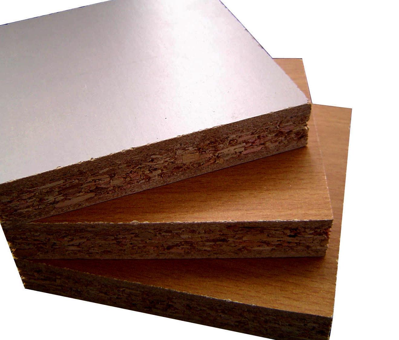 ДСП - Древесно-стружечные плиты. Производство ДСП