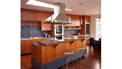 Вибір меблів для кухні