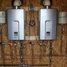 Водонагреватели - газовый или электрический?
