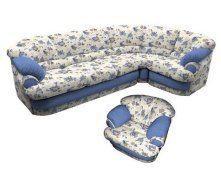 Кутовий диван – вибір дивана