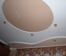 Выбор подвесных потолков
