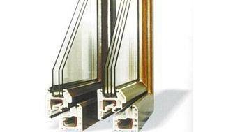 Алюминиевые окна – профиль Alumintechno