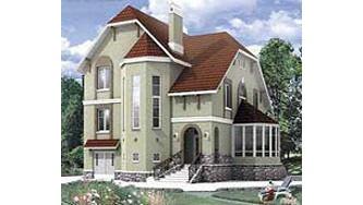 Вибір проекту будинку