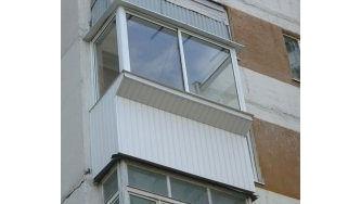 Утеплення балкона та лоджії – практичний досвід