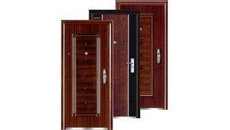 Двери, дверные полотна – общие характеристики