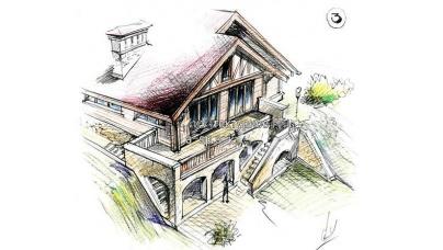 Характеристики проектов домов