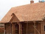 Дранка для покрытия крыши