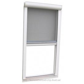 Рулонний москітна сітка для вікон