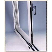 Двери с портальным механизмом из алюминиевого профиля Profilco